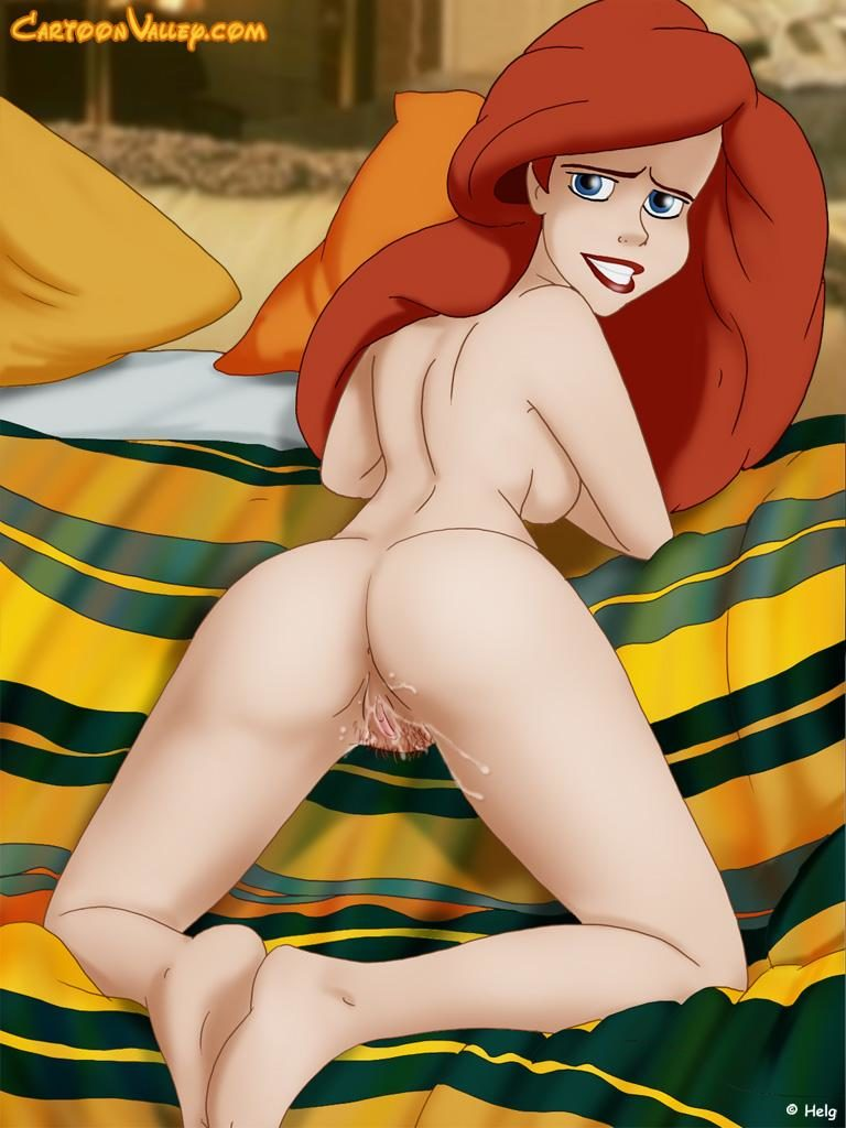 free cartoon disney porn